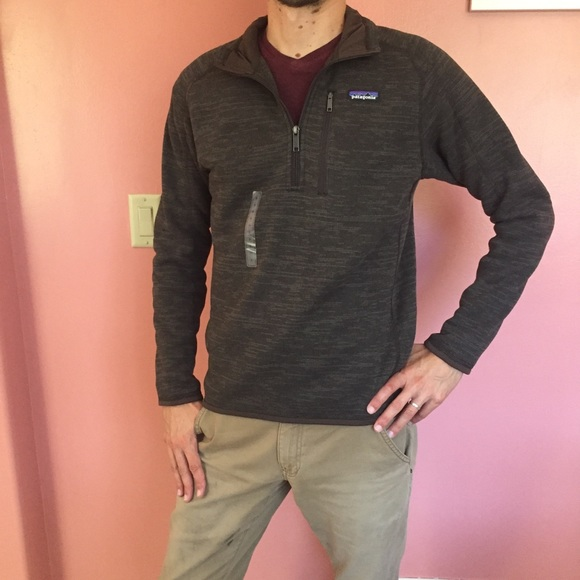Patagonia Other - NWT Men's Patagonia Pullover Sweater Size S